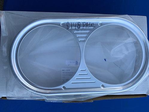1959 Impala Headlight Frames