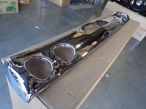 1971-72 chevelle rear bumper