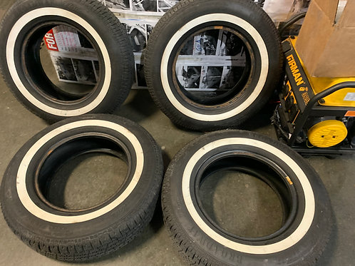 Broadway classic Radial Tires