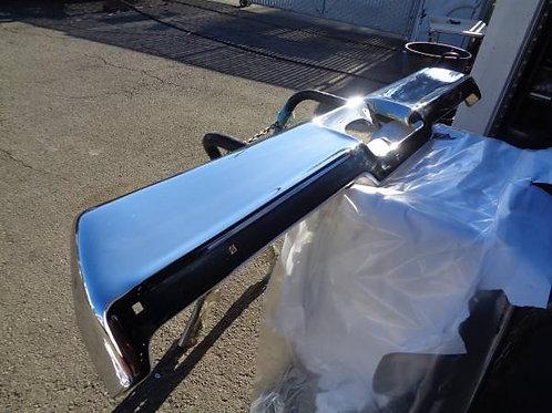 1971 impala REAR bumper