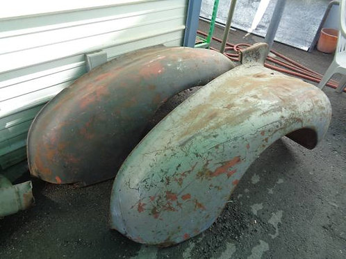1940-48 CHEVY FENDERS