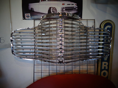 1941 Chevy car grill