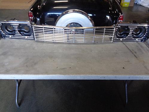 64 impala & ss grill