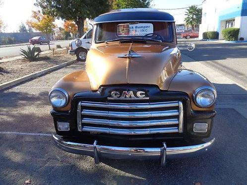 1955 GMC 100 2WD TRUCK