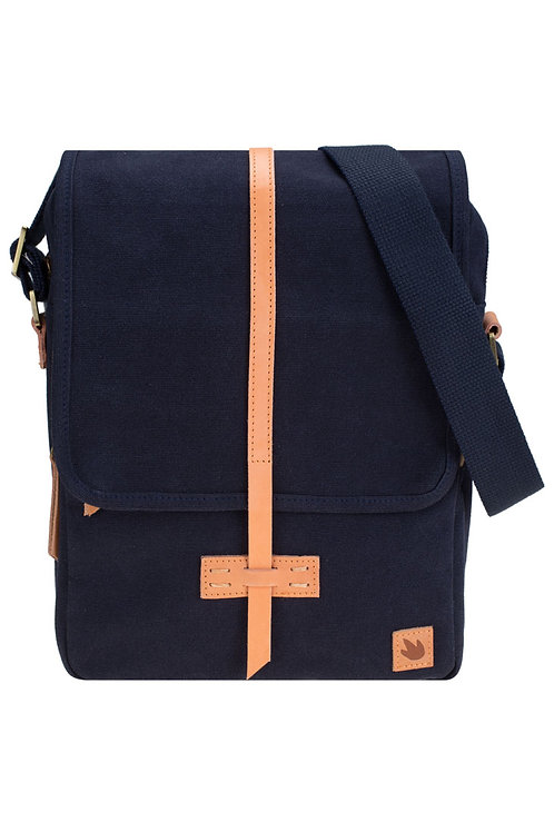 Seace Cross Body Mini Blue Navy