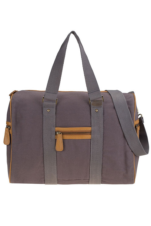 SAFARI WEEKEND BAG