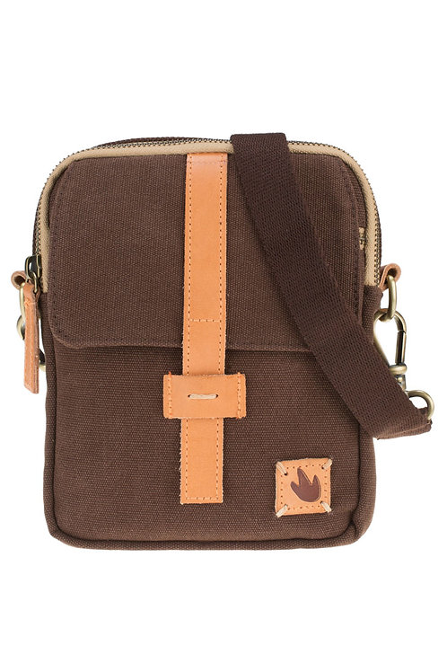 Travv-Mini Brown