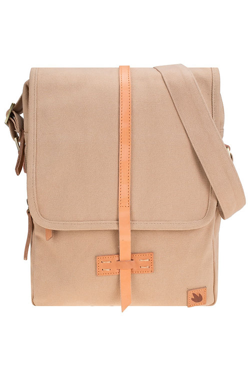 Seace Cross Body Mini Khaki