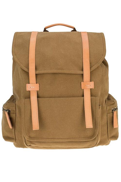 Travv-Backpack Brown
