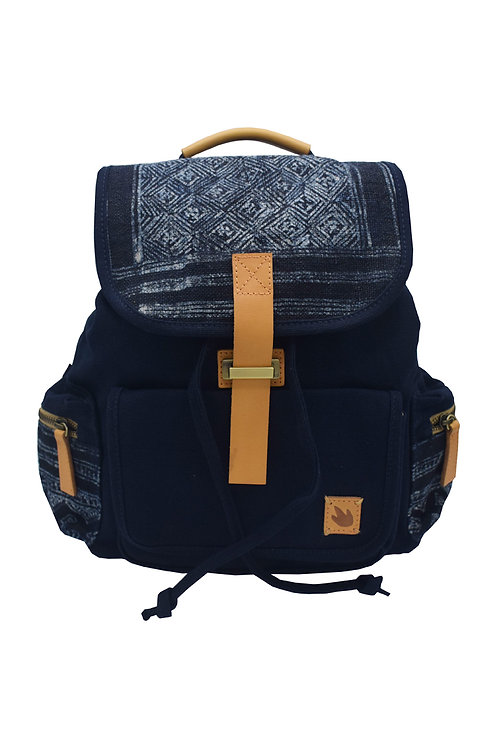 Artt Backpack Mini Navy