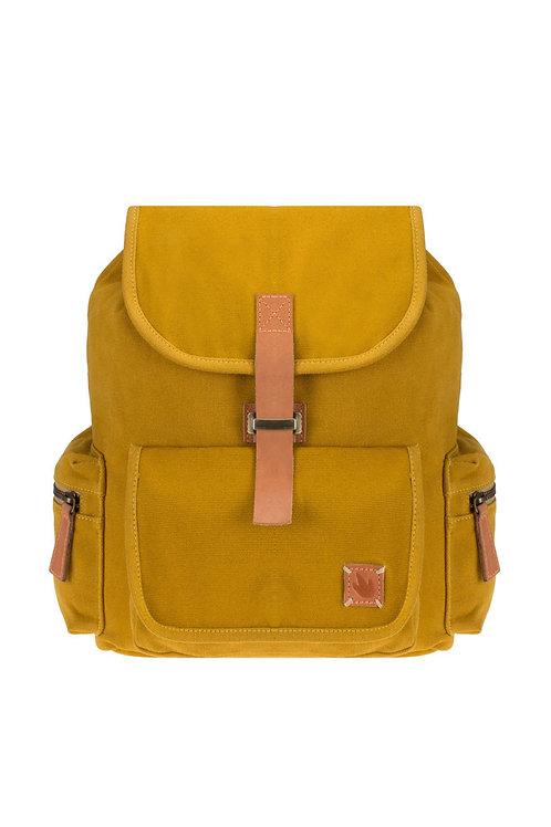 SandraBackpack mini  Yellow