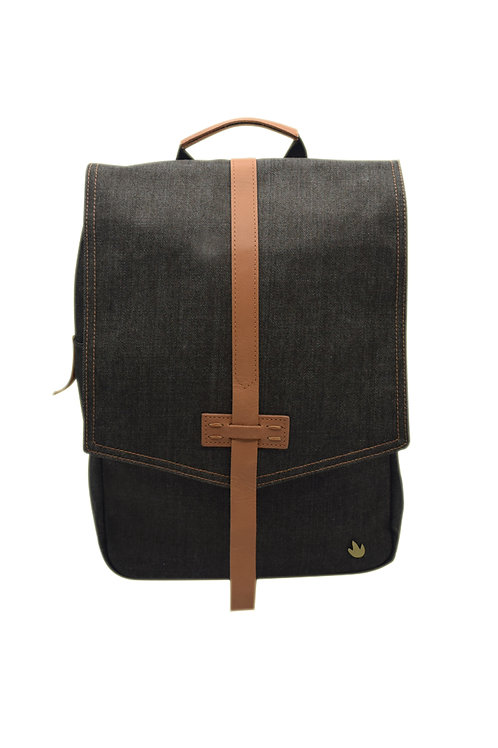 Cobo Backpack Brown