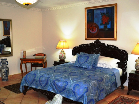 Enjoy your stay in our Exquisite Rooms