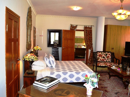 Enjoy our Beautiful Suites & Rooms