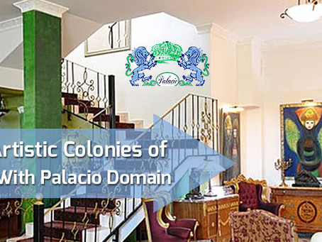 Visit Artistic Colonies of Safed With Palacio Domain