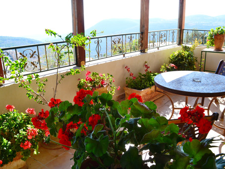 Book Luxury Five Star Hotel Online In Safed, Israel