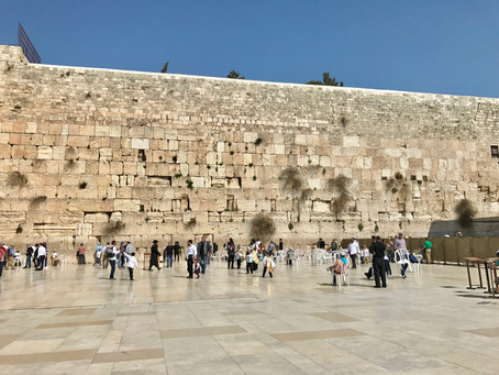 Israel – A Heritage Site Of The World