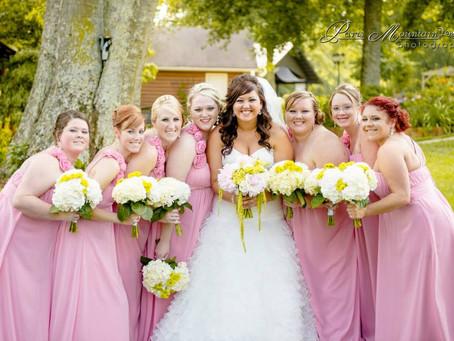 CTO Real Wedding