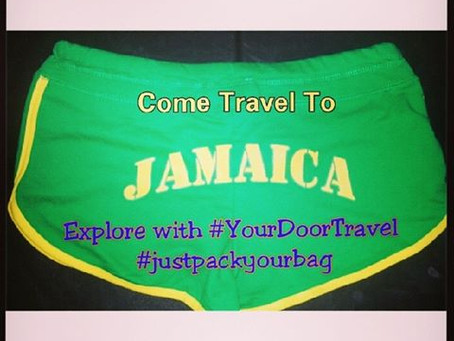 #Just Pack Your Bag - Are We There Yet?