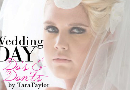 Plus Size Wedding Day Do and Do Nots for the Bride