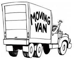 Moving Day!! Powder Springs Here We Come....