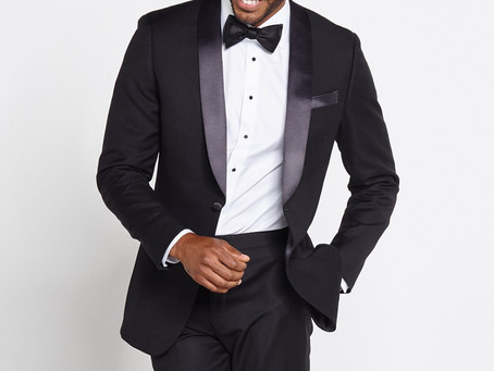 Get Tux-Ready with CTO Bridals.