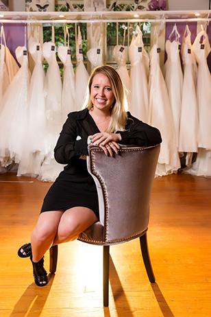 Bridal & Prom Stylist