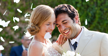 5 Lies the Wedding Industry Is Selling (But We're Not Buying)