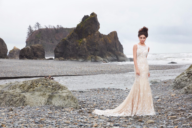 Designer Bridal Gowns