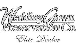 New Service - Wedding Gown Preservation