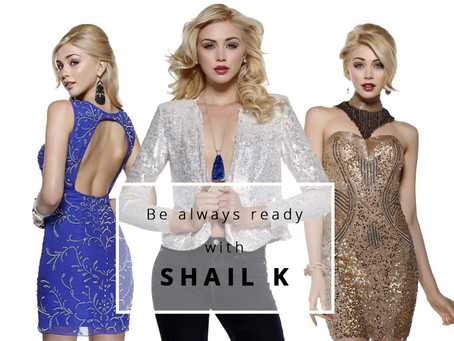 What's New - Any Occasion Dresses