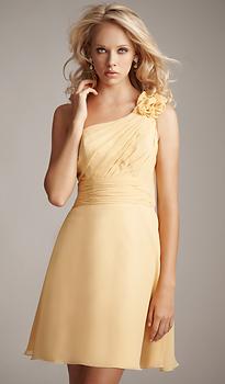 Allure Bridesmaid dresses