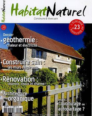 Habitat Naturel