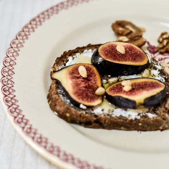 Stylisme photo culinaire Maison Fedon