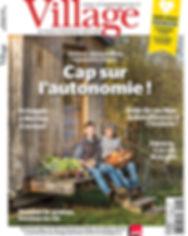 Couv_Village_magazine