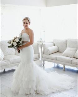 wedding makeup artist bowral