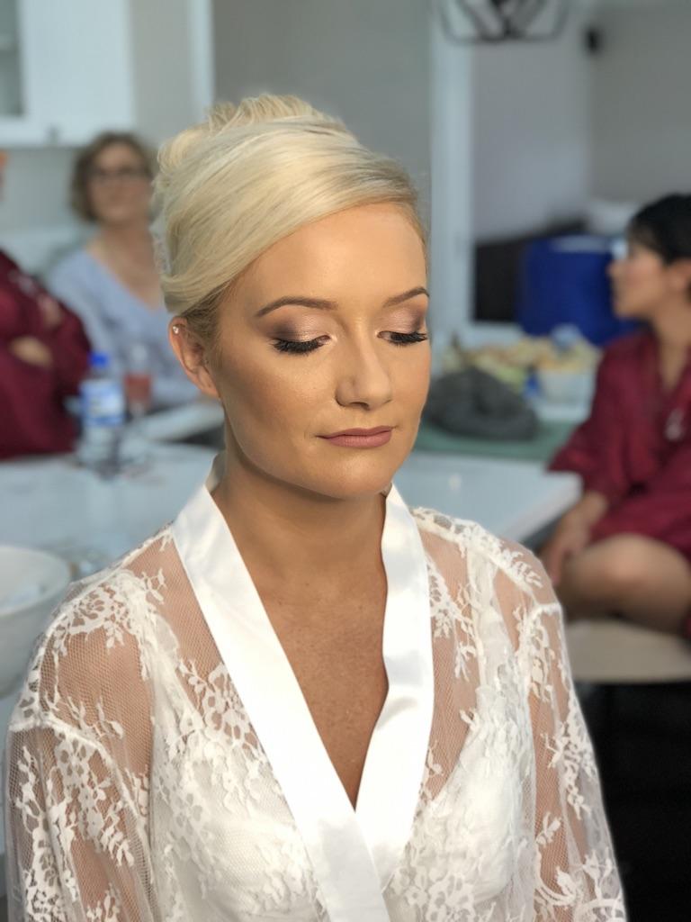 Camden Makeup Artist