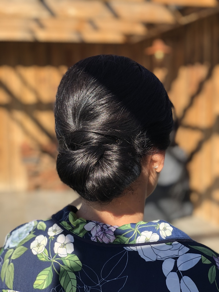Berrima hair stylist