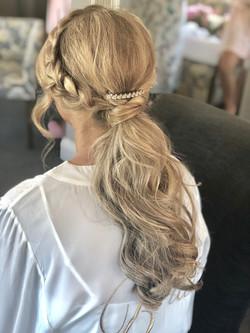 Bowral hairstylist