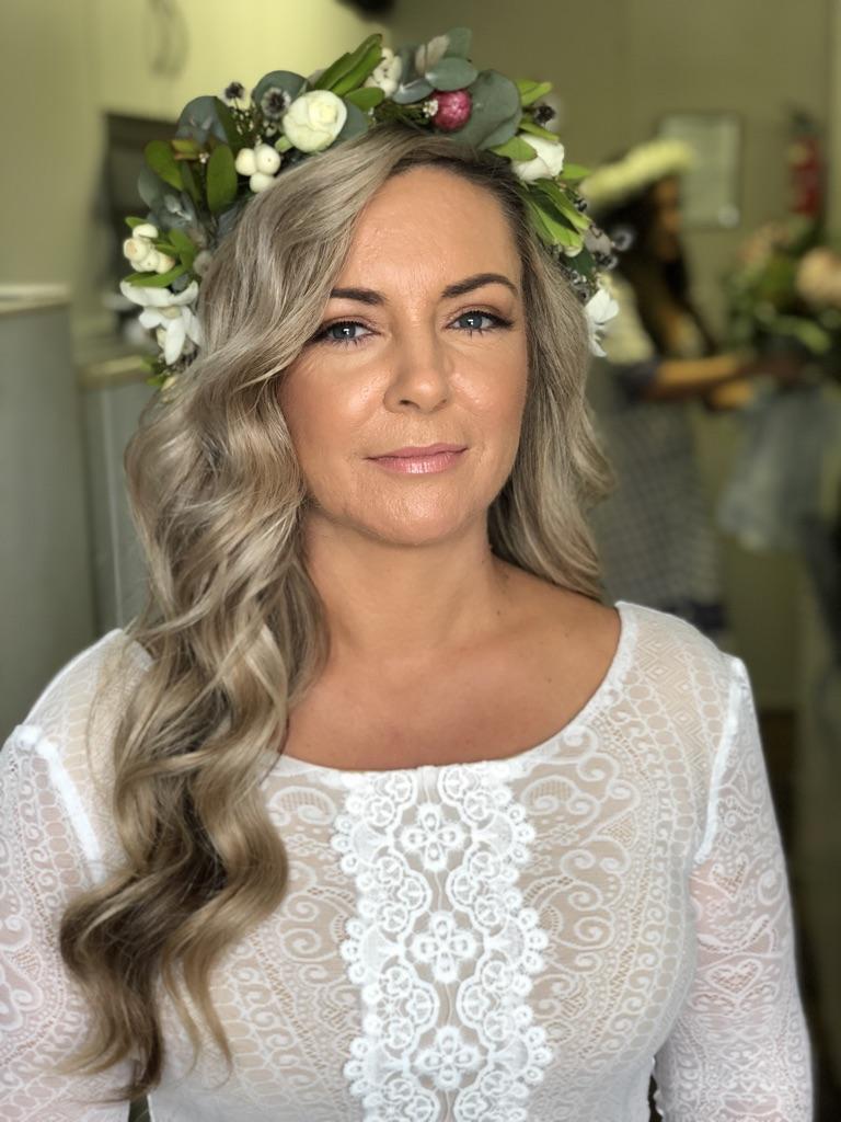 South Coast makeup artist