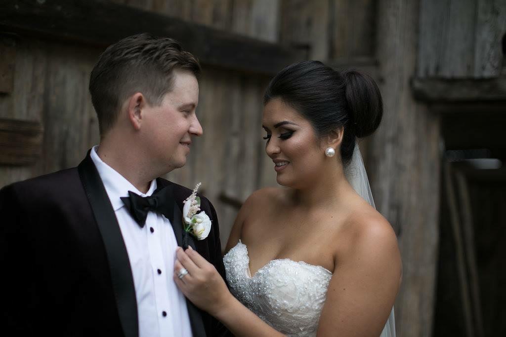 wedding hair stylist Sydney