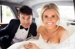 Sydney wedding hair