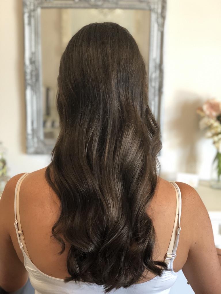 Sydney hair stylist