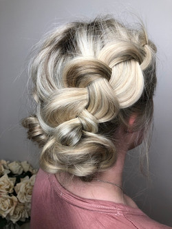 Southern Highlands hair and makeup