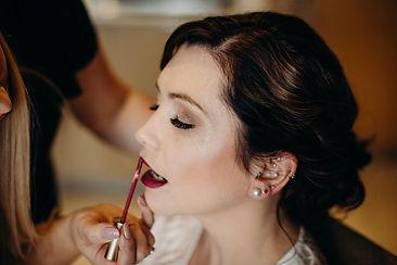Bridal Makeup Artist Sydney