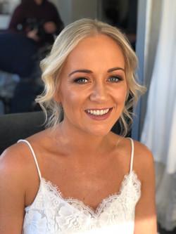 Bowral Wedding hair and makeup