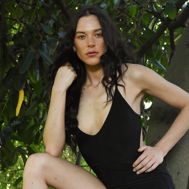 Olivia Weller