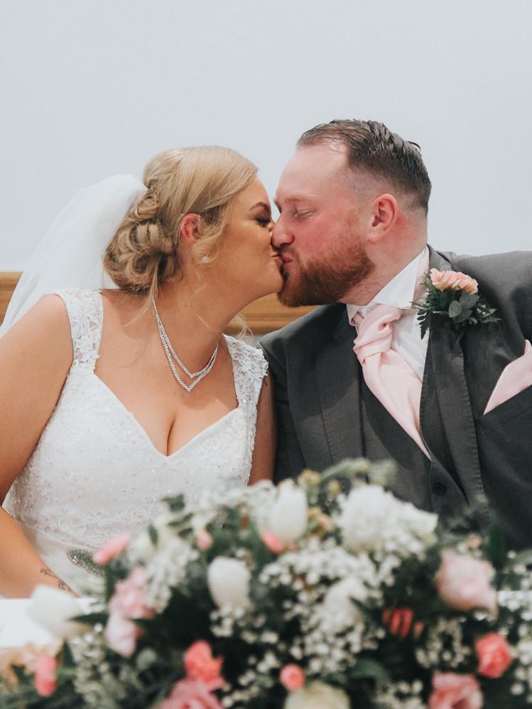 Mr and Mrs Waring-Jones