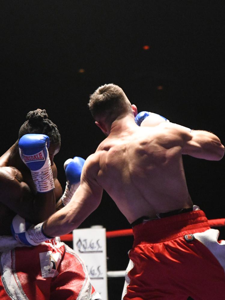 Neilson Boxing