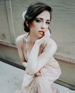 Photographer Tina Torres